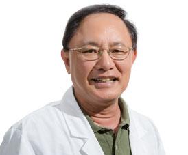 Dr. Logronio