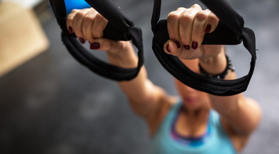 Heart Healty Exercises