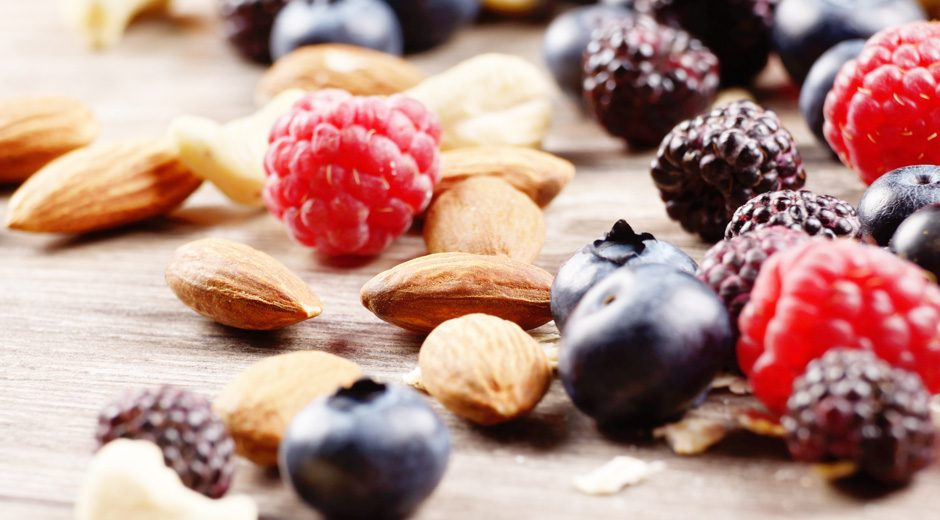 7 Healthy Type 2 Diabetes Foods